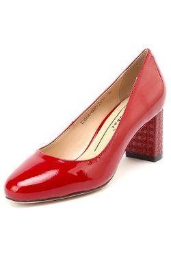 Туфли Carlabei                                                                                                              розовый цвет