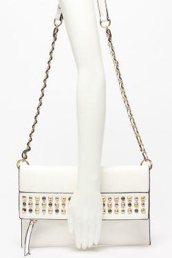 Сумка Evita                                                                                                              белый цвет