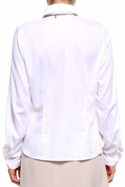 Блуза Vitofashion                                                                                                              белый цвет