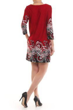 Платье Magnolica                                                                                                              красный цвет