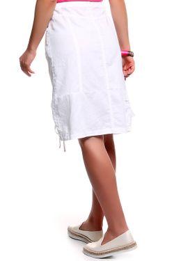 Юбка Vis-a-Vis                                                                                                              белый цвет