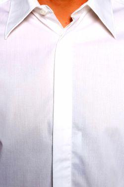 Рубашка Kenzo                                                                                                              белый цвет