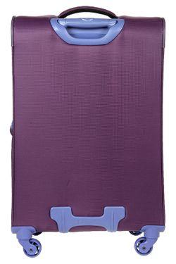 Чемодан-Тележка Verage                                                                                                              фиолетовый цвет