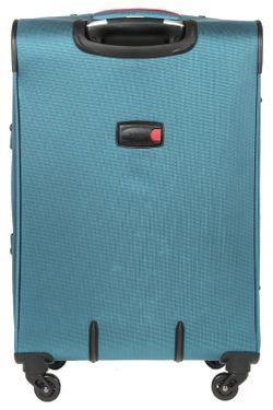 Чемодан-Тележка Verage                                                                                                              голубой цвет
