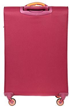 Чемодан-Тележка Verage                                                                                                              розовый цвет