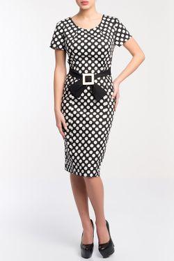 Платье Monamod                                                                                                              черный цвет