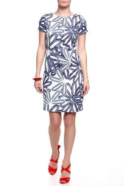 Платье Milana                                                                                                              белый цвет