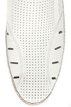 Туфли Dino Ricci                                                                                                              белый цвет
