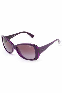 Очки Солнцезащитные Vogue                                                                                                              многоцветный цвет