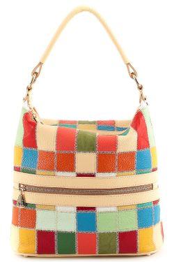 Сумка Fiato Collection                                                                                                              многоцветный цвет