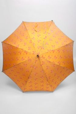 Зонт FRANCESCO MAGLIA                                                                                                              оранжевый цвет