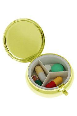 Таблетница Tina Bolotina                                                                                                              многоцветный цвет
