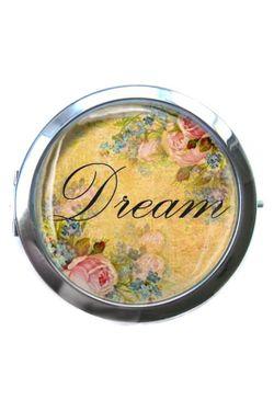 Зеркальце Tina Bolotina                                                                                                              многоцветный цвет
