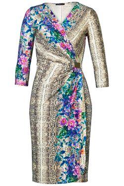 Платье Apart                                                                                                              бежевый цвет