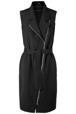 Платье Apart                                                                                                              чёрный цвет
