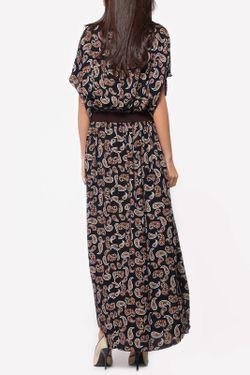 Платье Kata Binska                                                                                                              синий цвет