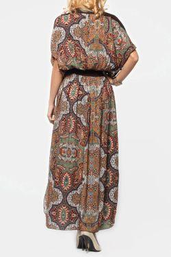 Платье Kata Binska                                                                                                              коричневый цвет