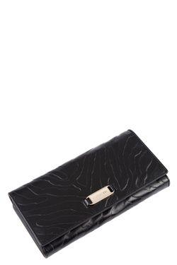 Кошелек Eleganzza                                                                                                              чёрный цвет