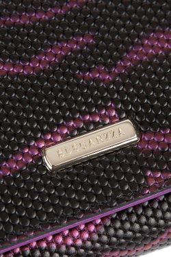 Кошелек Eleganzza                                                                                                              фиолетовый цвет