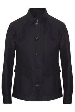 Куртка Zzegna Z Zegna                                                                                                              чёрный цвет