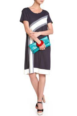 Платье Alkis                                                                                                              синий цвет