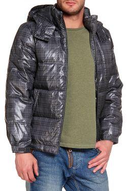Куртка BOSSINI                                                                                                              серый цвет