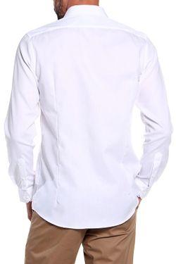 Сорочка Alfred Muller                                                                                                              белый цвет