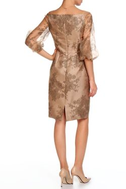 Платье MARIA COCA-DIDO                                                                                                              многоцветный цвет