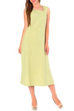 Платье S&A Style                                                                                                              зелёный цвет
