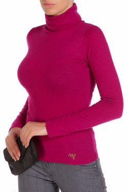 Блузка Roccobarocco                                                                                                              многоцветный цвет
