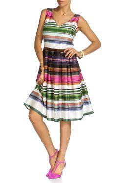 Платье Beatrice. B                                                                                                              многоцветный цвет