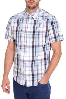 Рубашка Montana                                                                                                              белый цвет