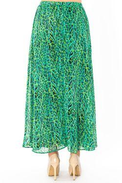 Юбка S&A Style                                                                                                              зелёный цвет
