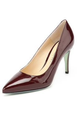 Туфли Nando Muzi                                                                                                              красный цвет