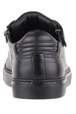 Кроссовки Fabi                                                                                                              чёрный цвет