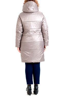 Пальто Modress                                                                                                              серый цвет