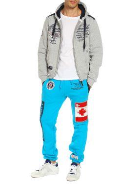 Брюки CANADIAN PEAK                                                                                                              голубой цвет