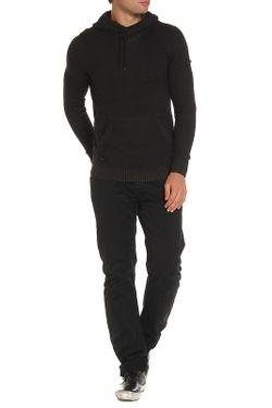 Джемпер DISSIDENT                                                                                                              чёрный цвет
