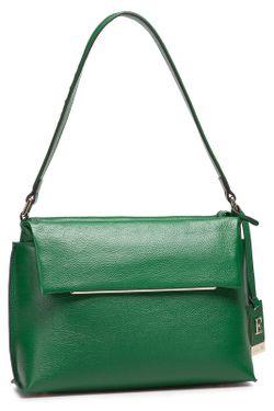 Кроссбоди Eleganzza                                                                                                              зелёный цвет
