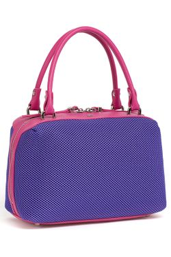 Сумка Pimo Betti Pimobetti                                                                                                              фиолетовый цвет