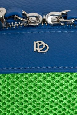 Кроссбоди Pimo Betti Pimobetti                                                                                                              зелёный цвет