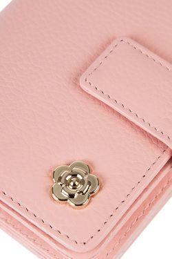 Кошелек Labbra                                                                                                              розовый цвет