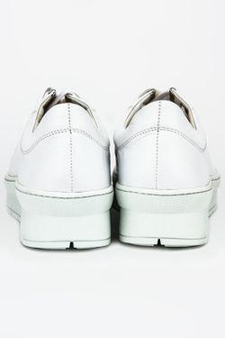 Кеды Gilda Tonelli                                                                                                              белый цвет