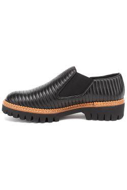 Туфли Закрытые Pertini                                                                                                              чёрный цвет
