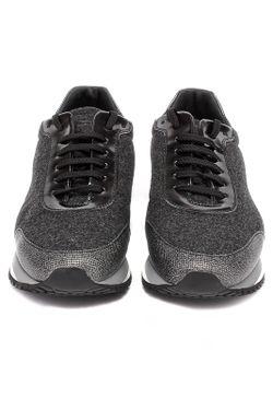 Туфли Закрытые Pertini                                                                                                              черный цвет