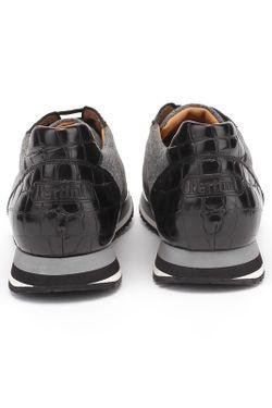 Туфли Pertini                                                                                                              черный цвет