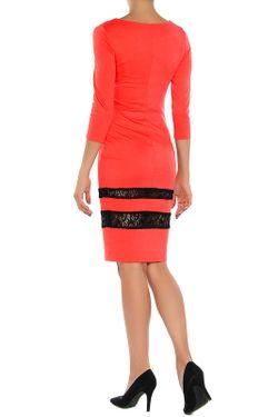 Платье FRANCESCA LUCINI                                                                                                              красный цвет