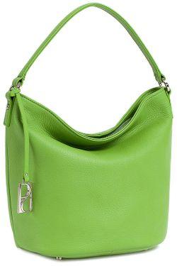 Сумка Palio                                                                                                              зелёный цвет