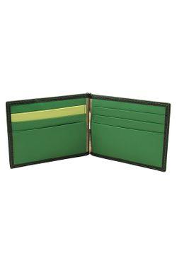Зажим Для Денег Dimanche                                                                                                              зелёный цвет