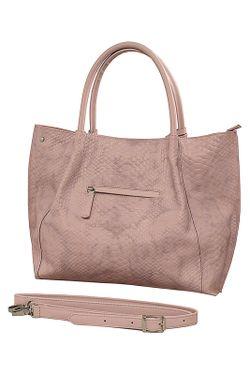 Сумка Dimanche                                                                                                              розовый цвет